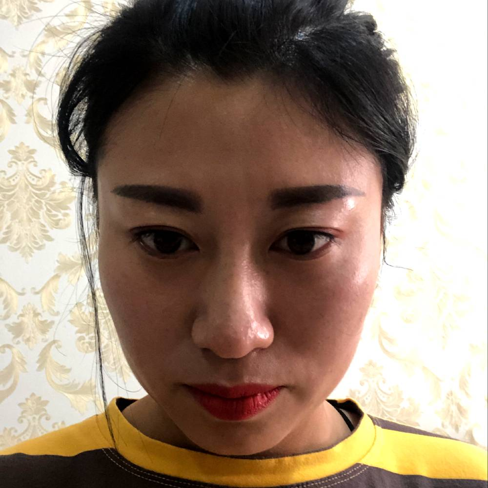 徐小姨,的照片