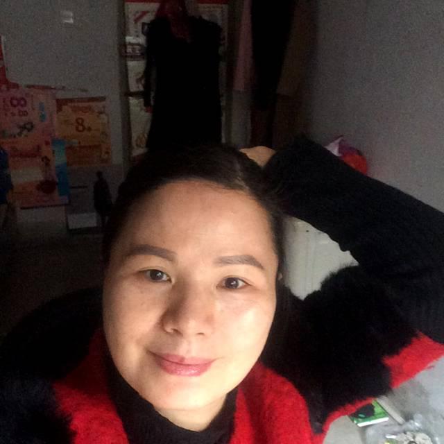 萧姐的照片