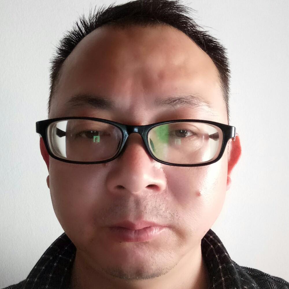 张斌医生的照片