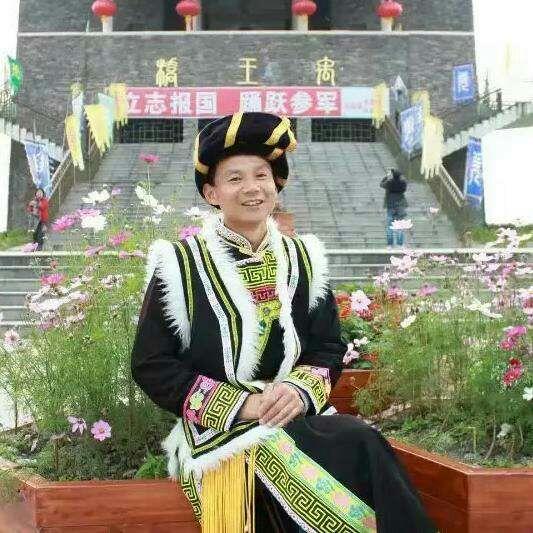 卿阳多吉,的照片