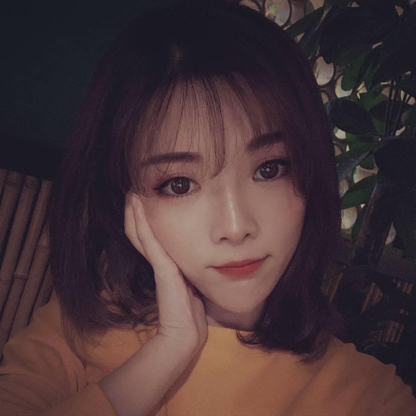 韩昕妍照片