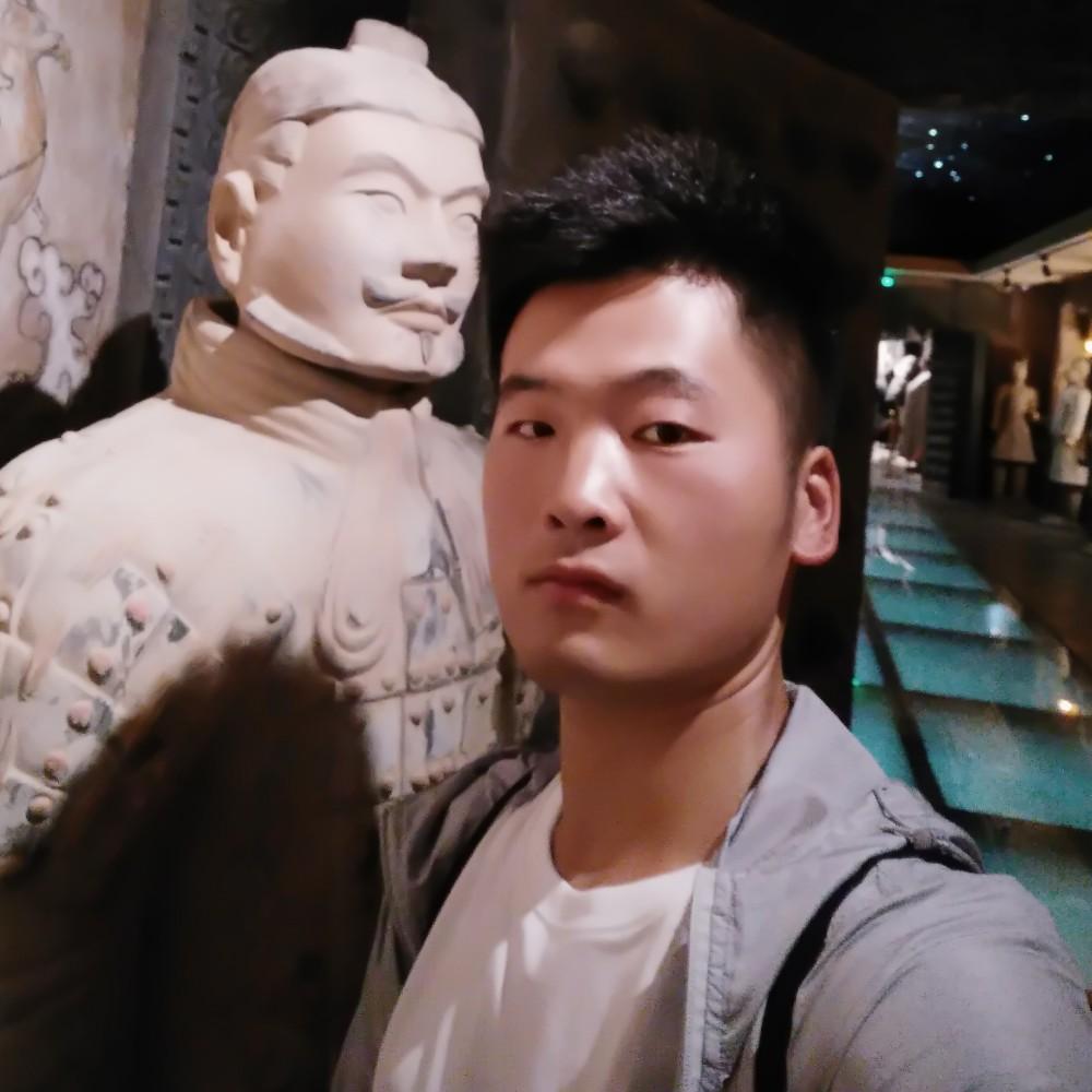 ?木公子+木照片