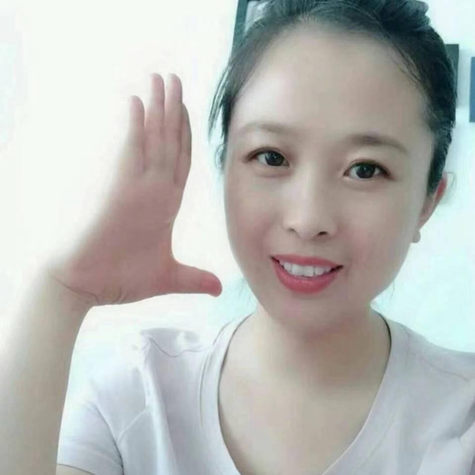 王大美女的照片