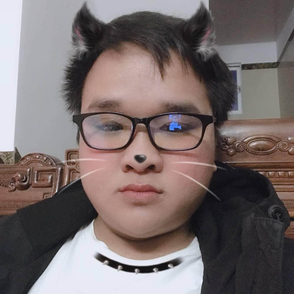 王小脑的照片