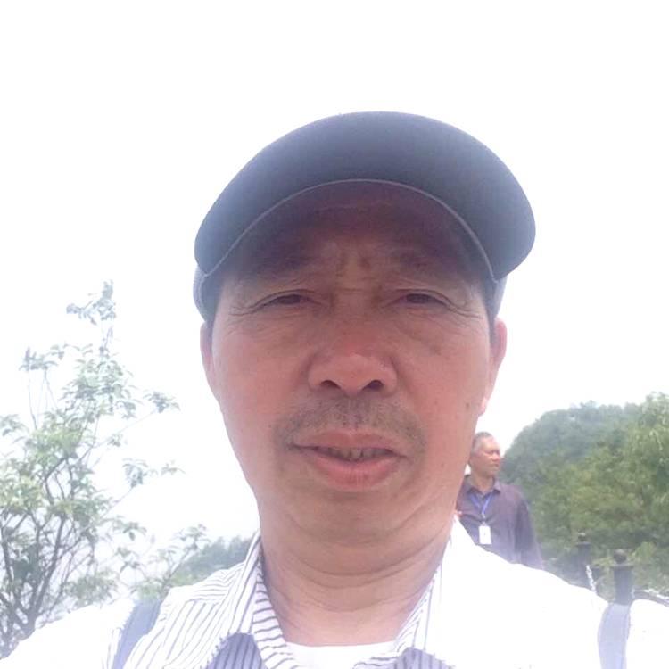 火红人身:陈朝宣的照片