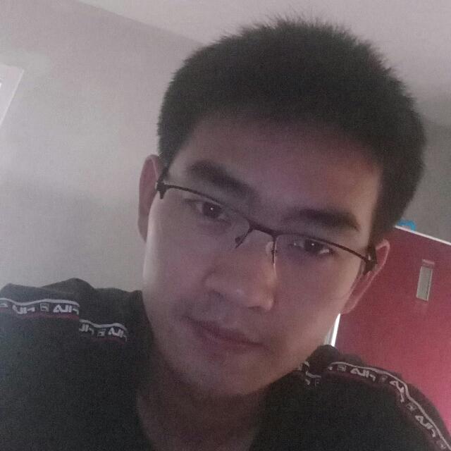 眼视光研究生梦哥的照片