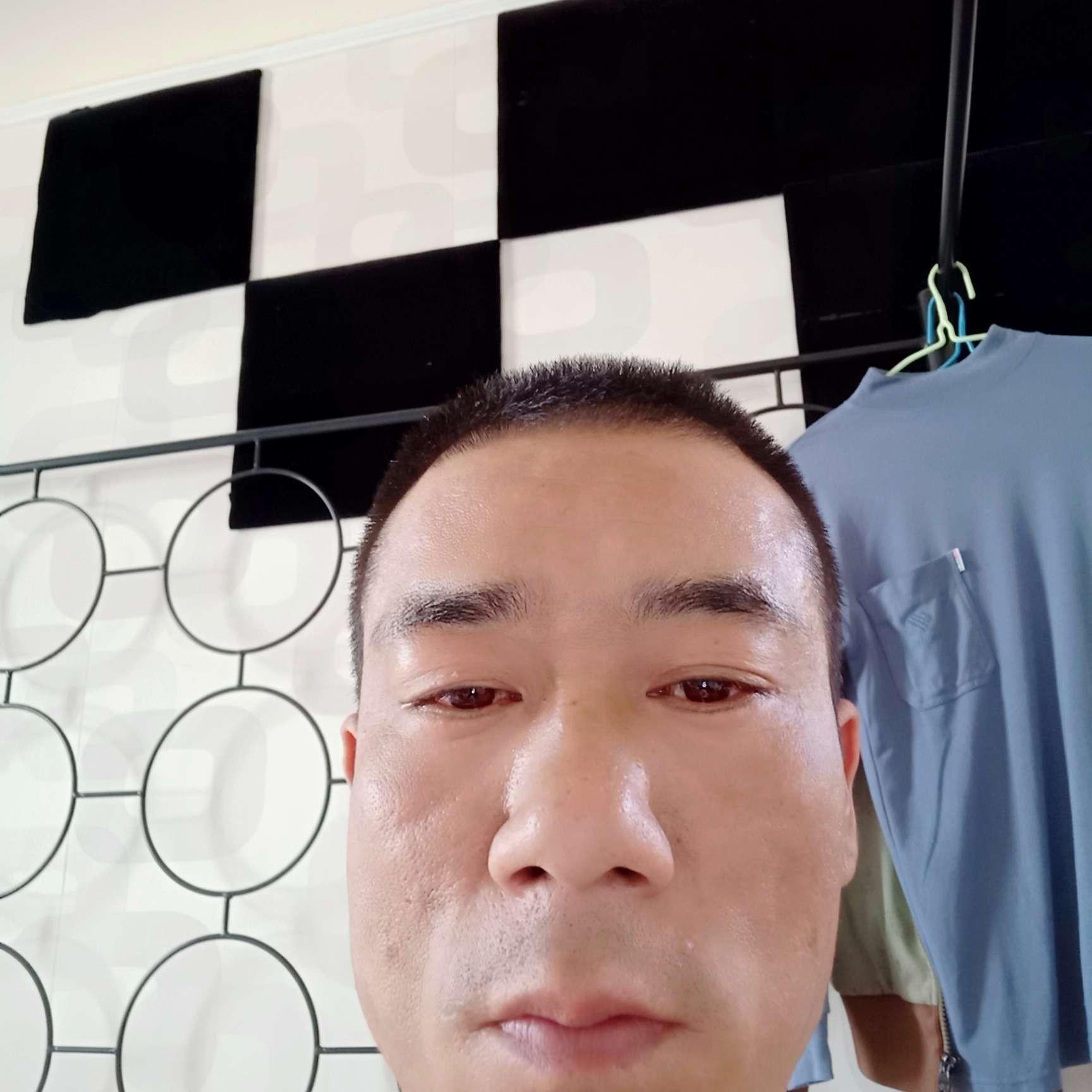 离婚的单身男人的照片