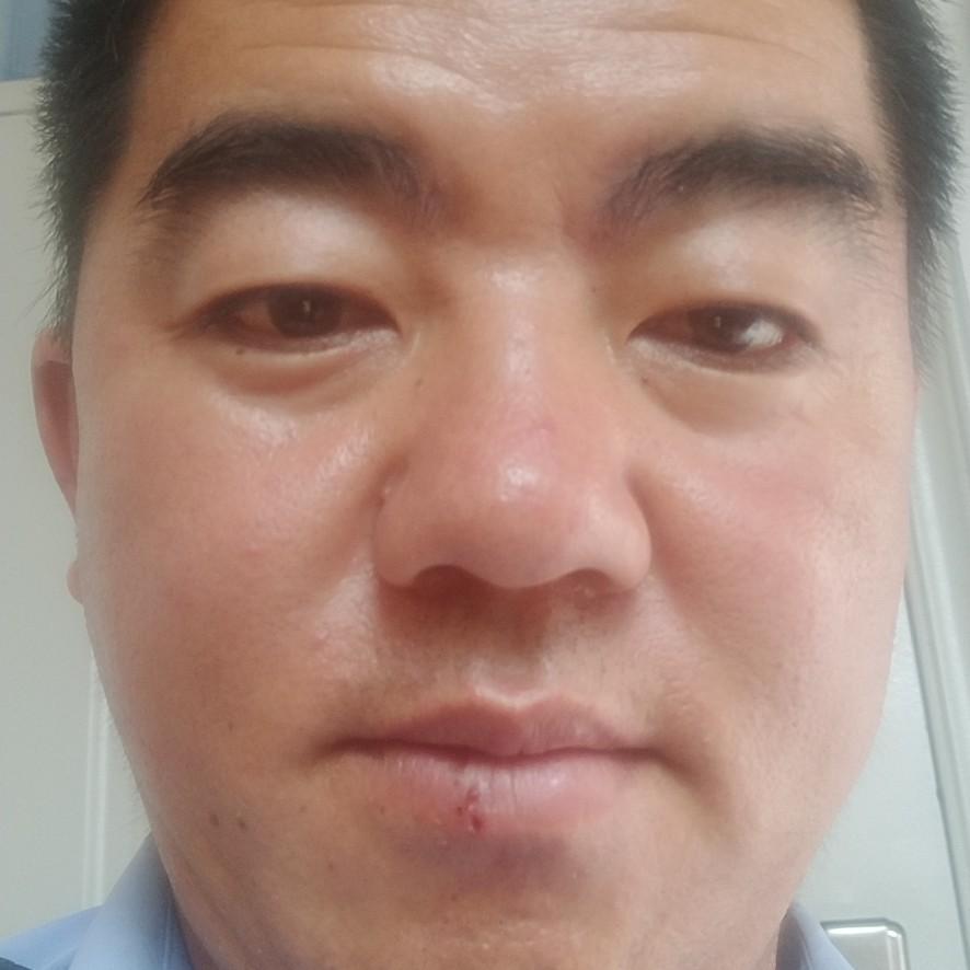 中华有缘人的照片