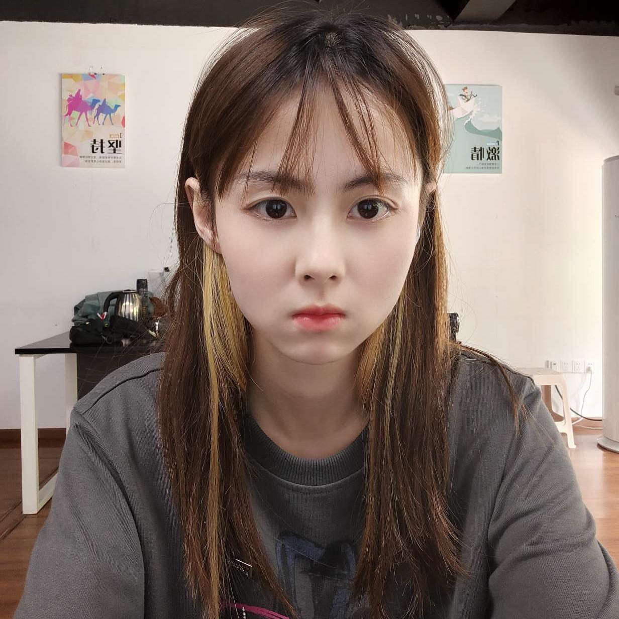 茉莉画面的照片