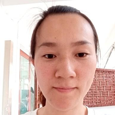 陈陈妹妹的照片