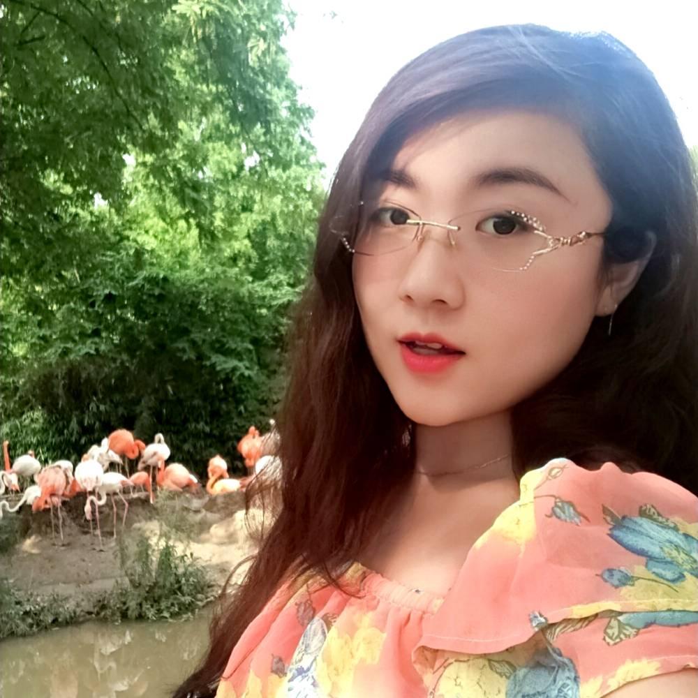 枫枫baby