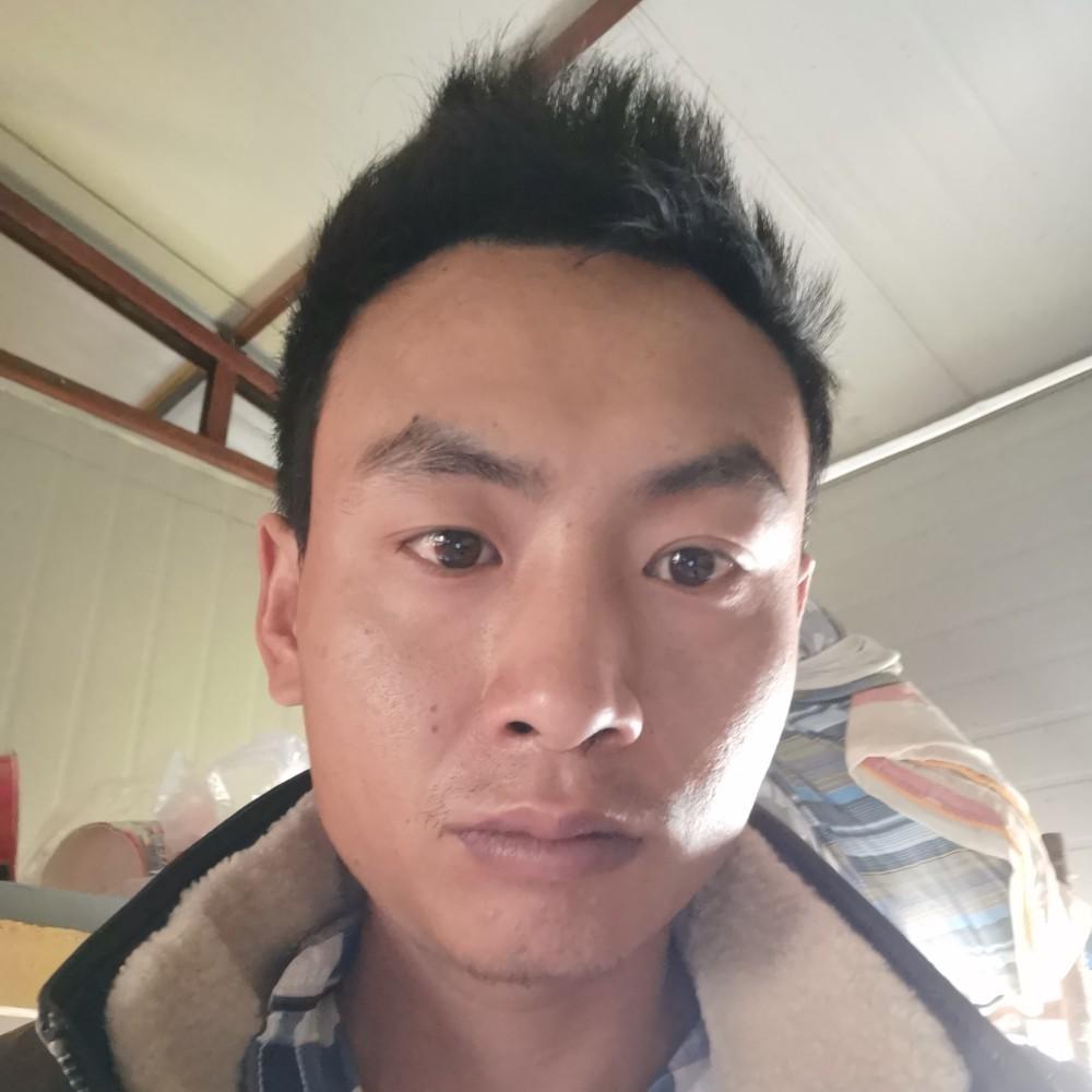 四川男子汉的照片