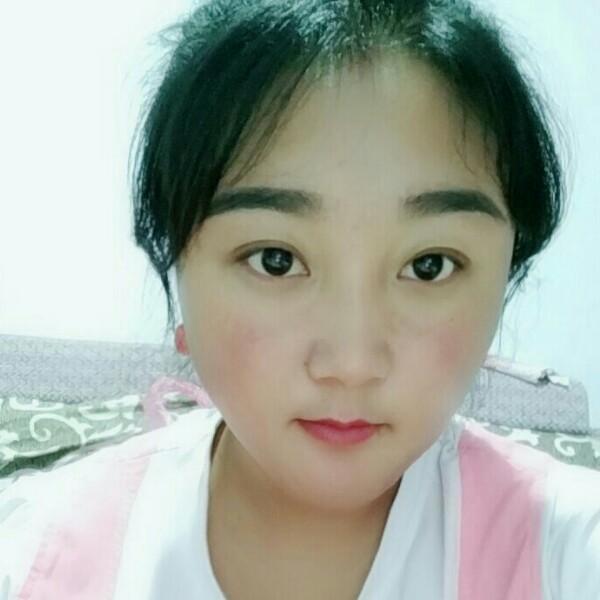 藏族女孩的照片