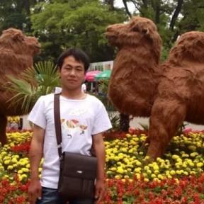 青琯自然的照片