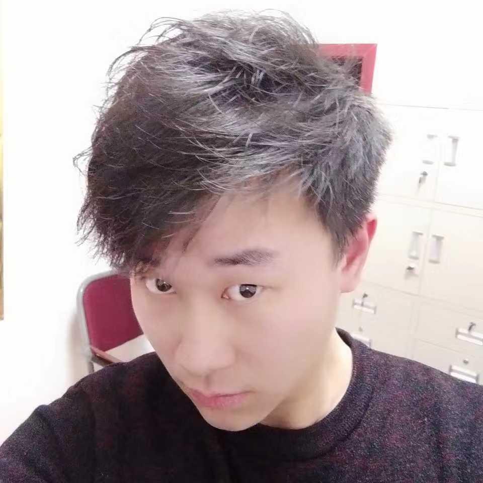 儒雅蹁跹导师的照片