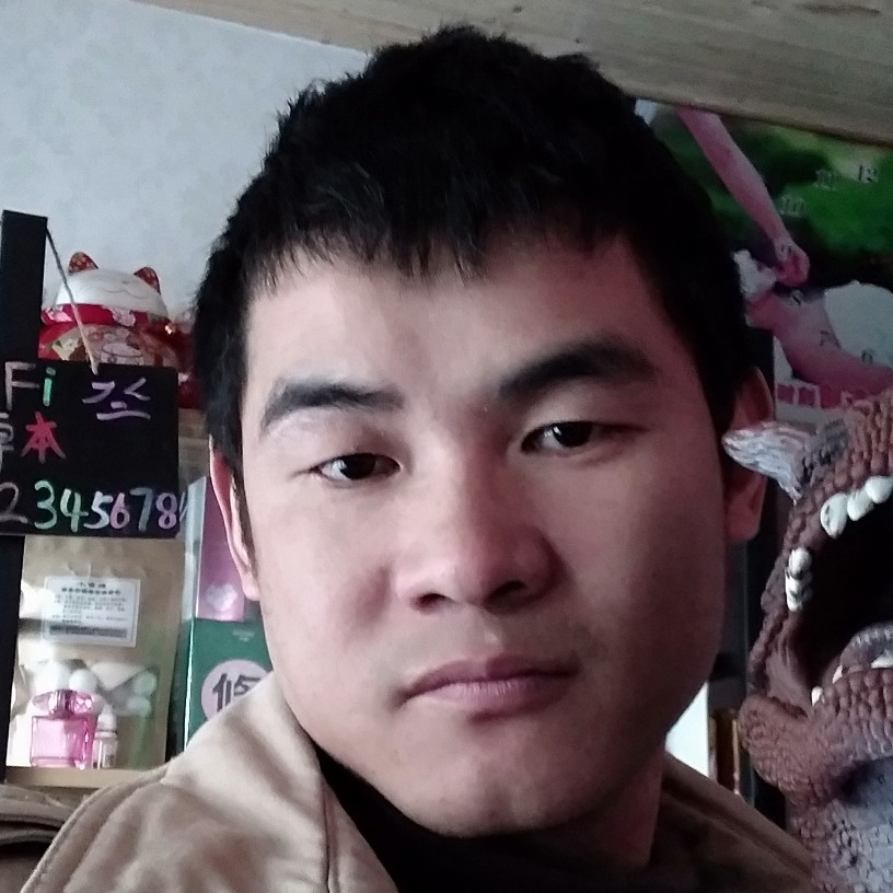 画板俊秀,陈浩南的照片