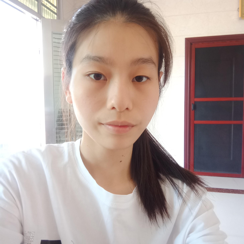 兰子君的照片