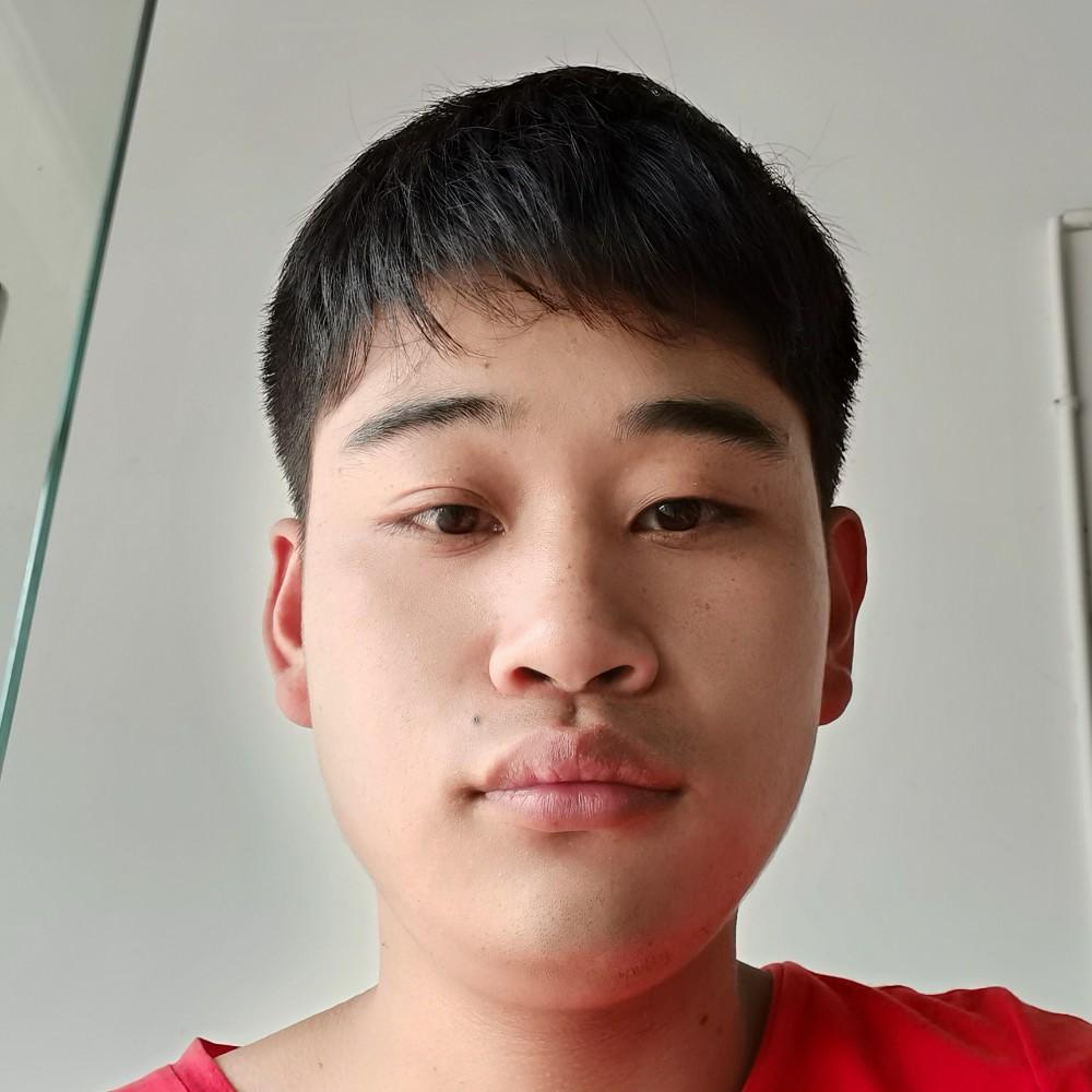 我是刘万的照片