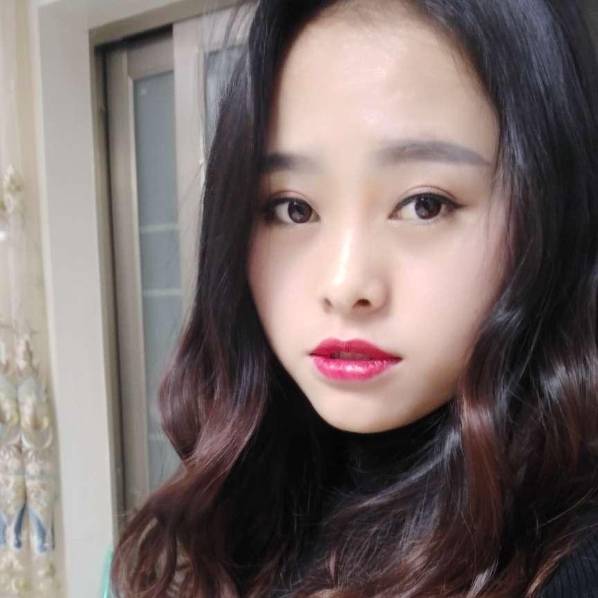贤惠给流岚的照片