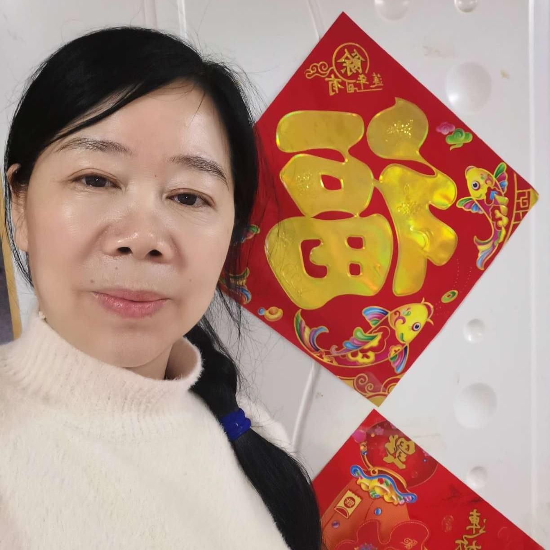 长江版的美人鱼的照片