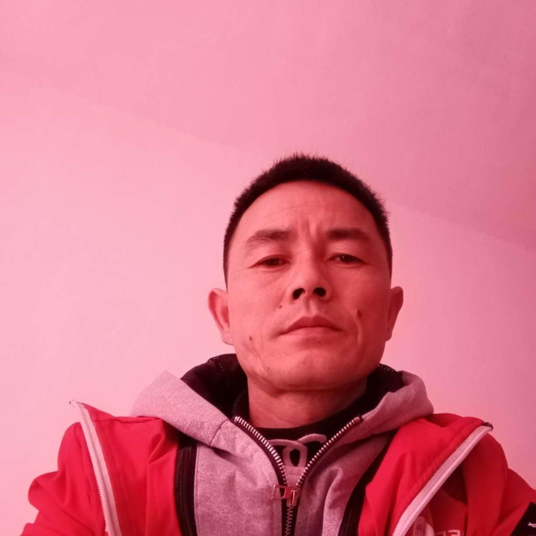 山村汉子的照片