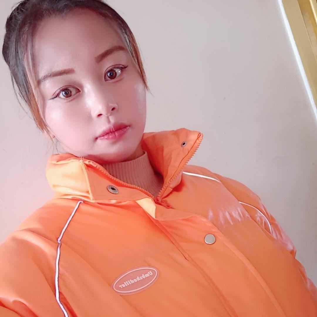 刘羽兮的照片
