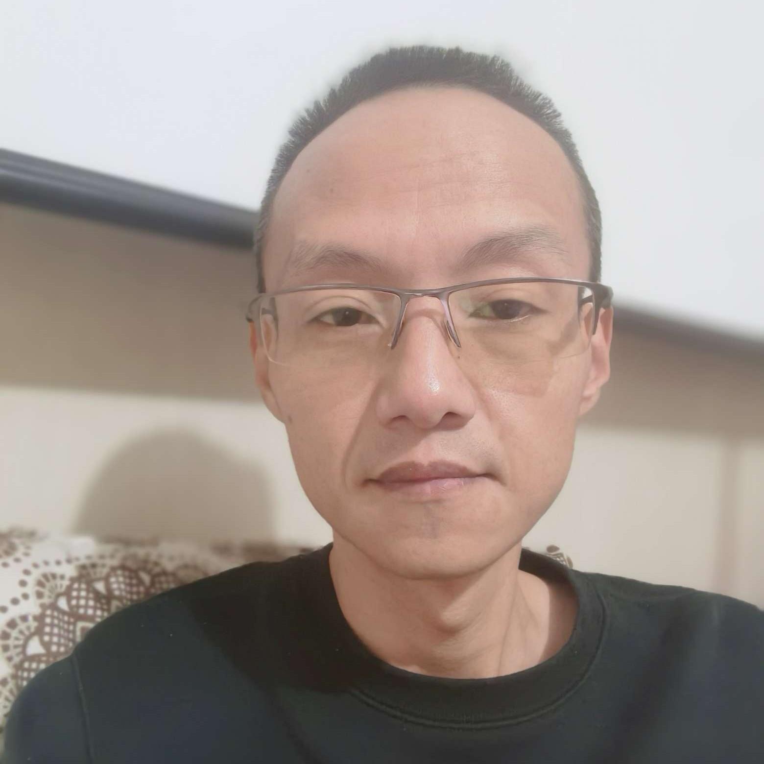黄豆慈祥照片