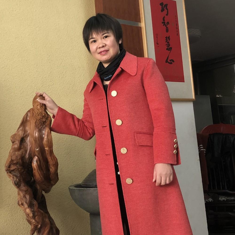 刘丽娟的照片