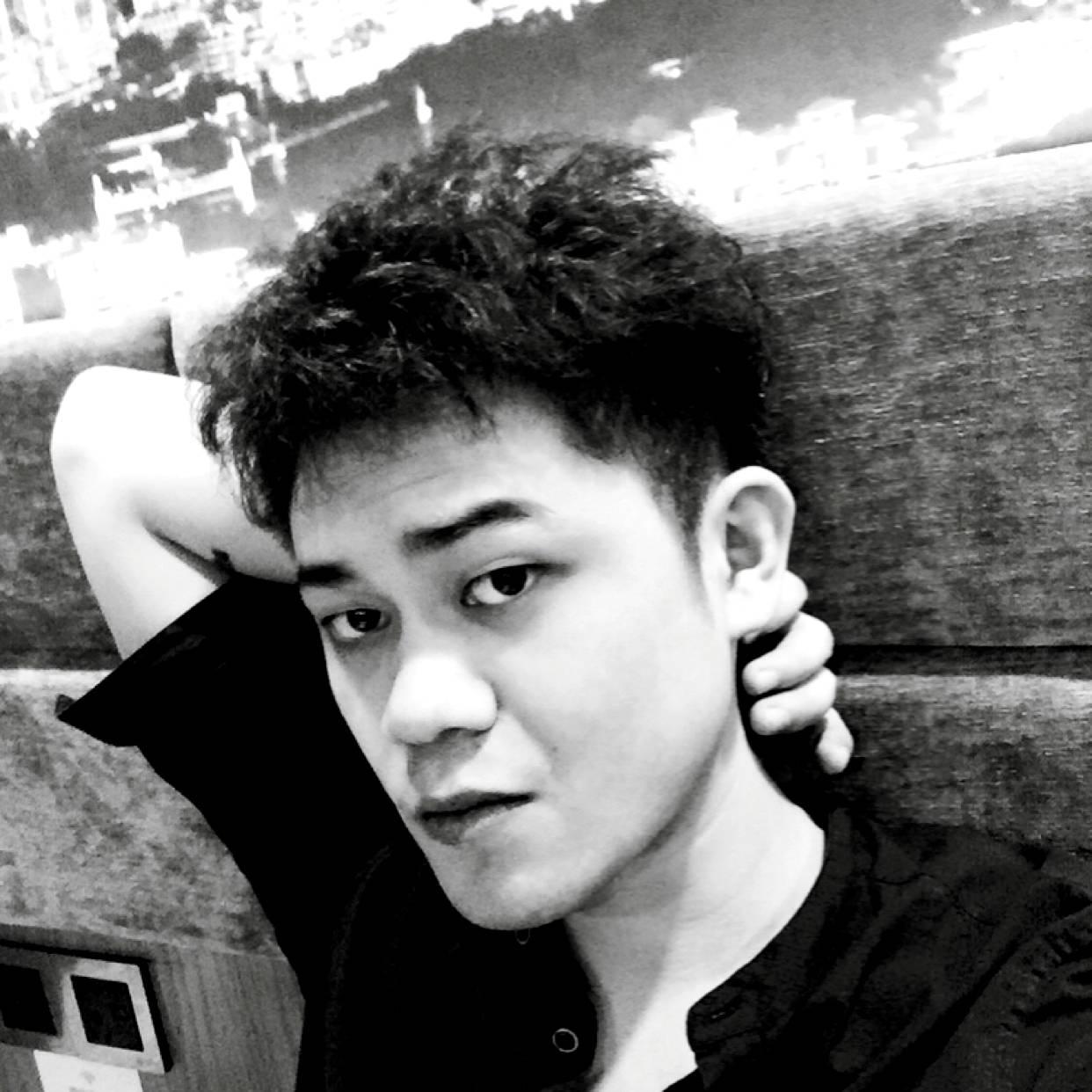 陈伟霖的照片