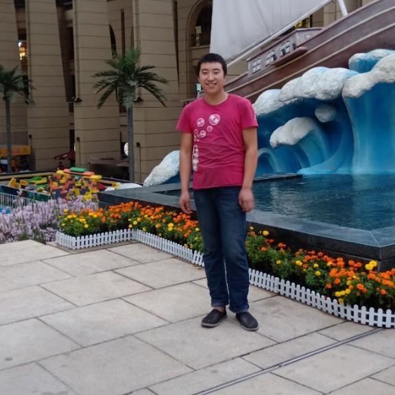 刘利龙的照片