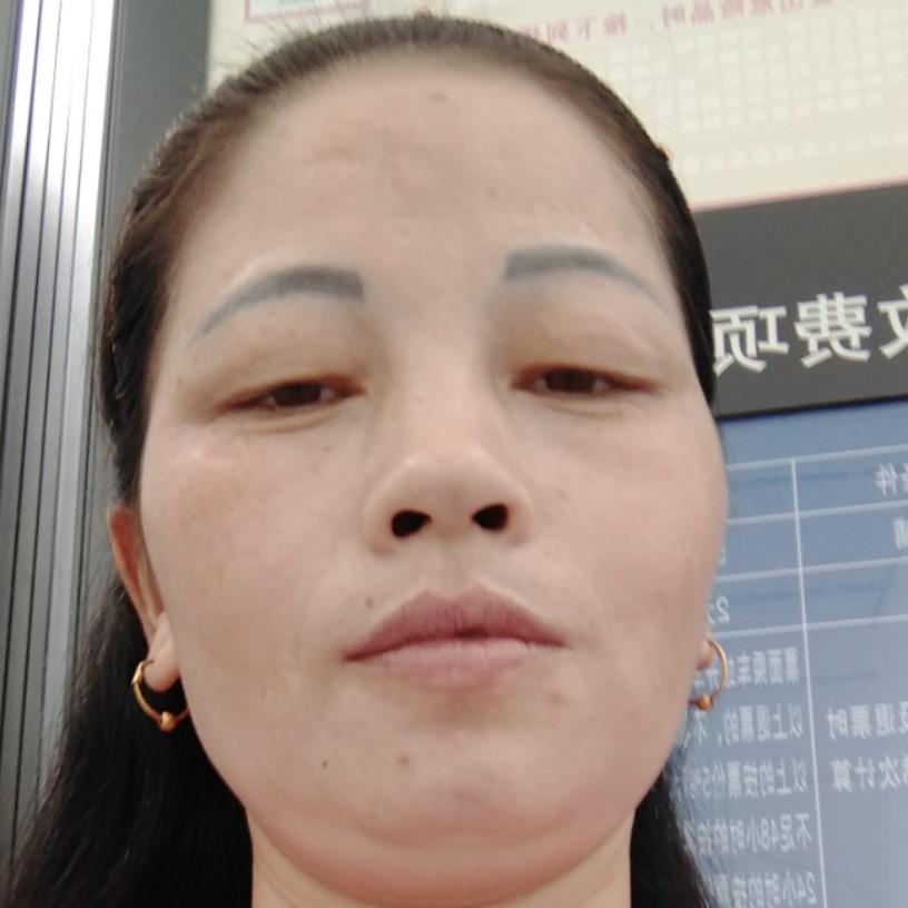睫毛膏与飘逸的照片