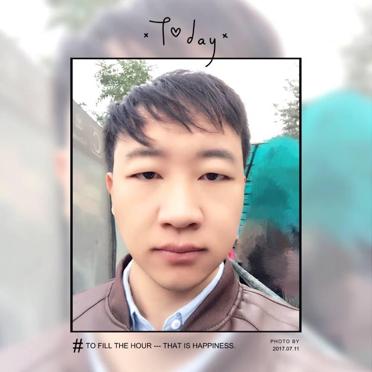 CHEN小平哥