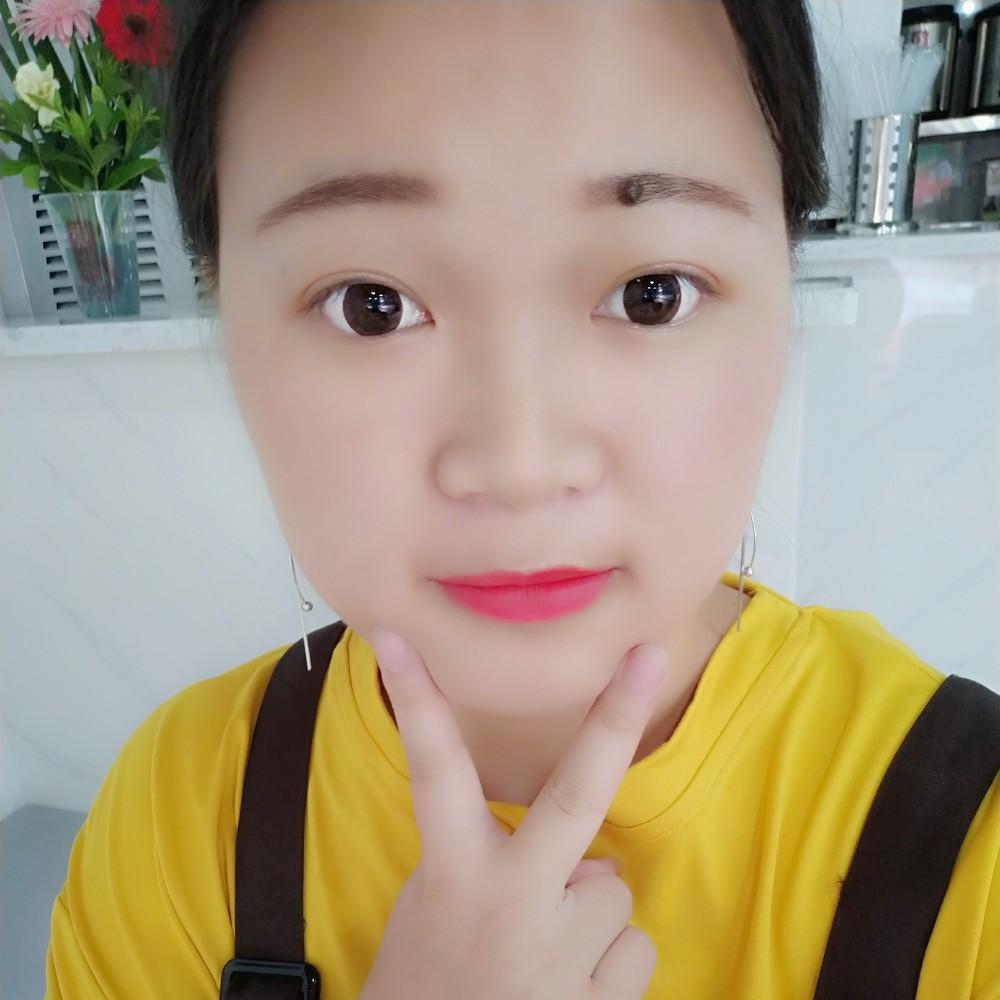 韩小女儿的照片