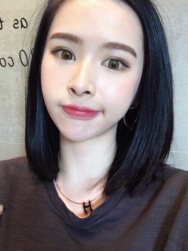 jiang波