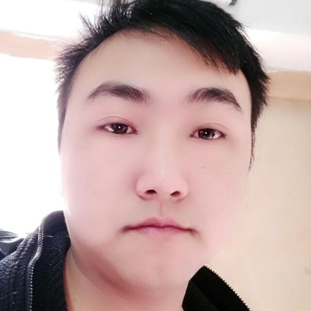 孤独的狼Yong照片