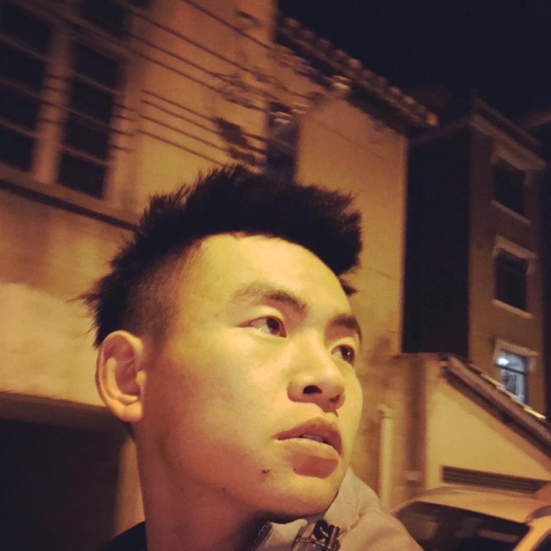 过时扯黑夜的照片