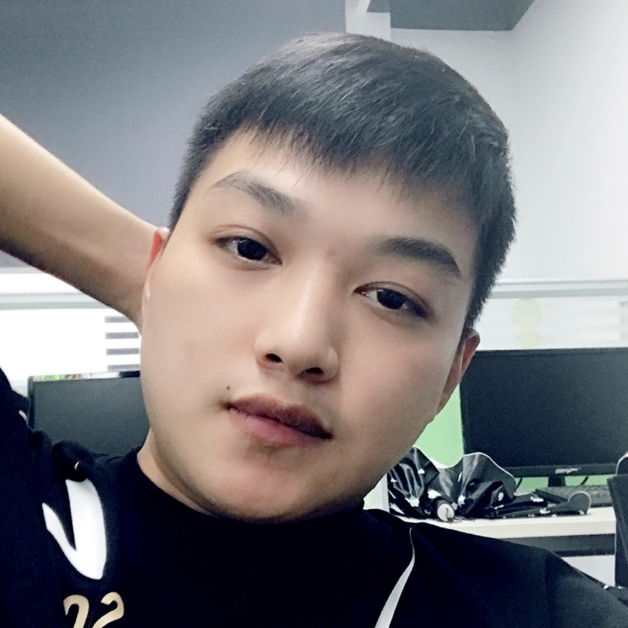 Mr、Lin