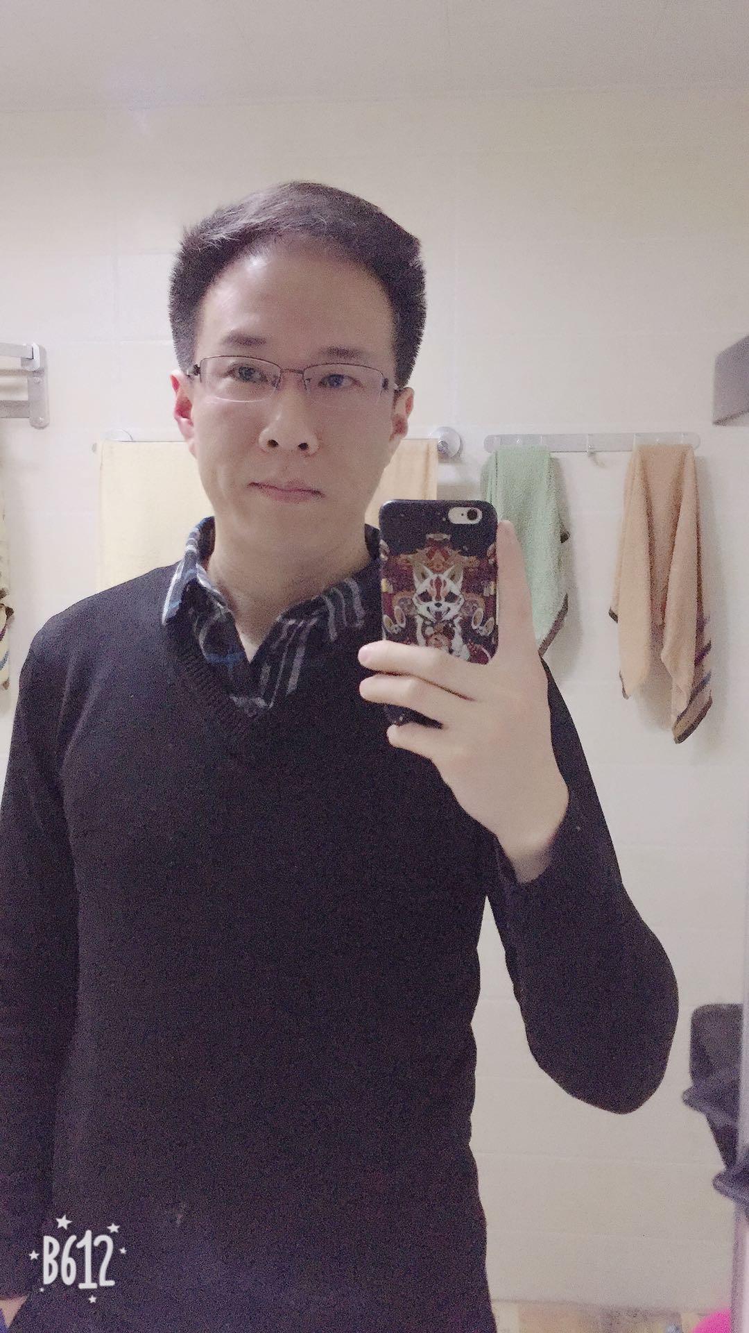 Wei伟wei的照片
