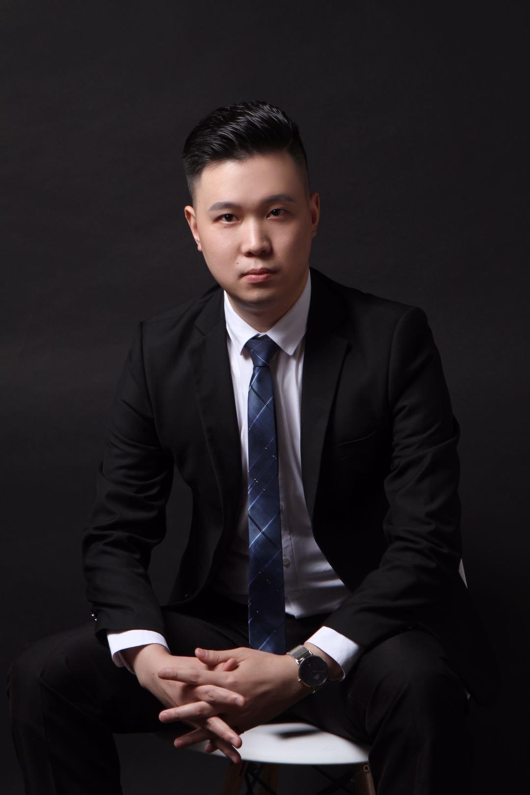 Mr刘先森