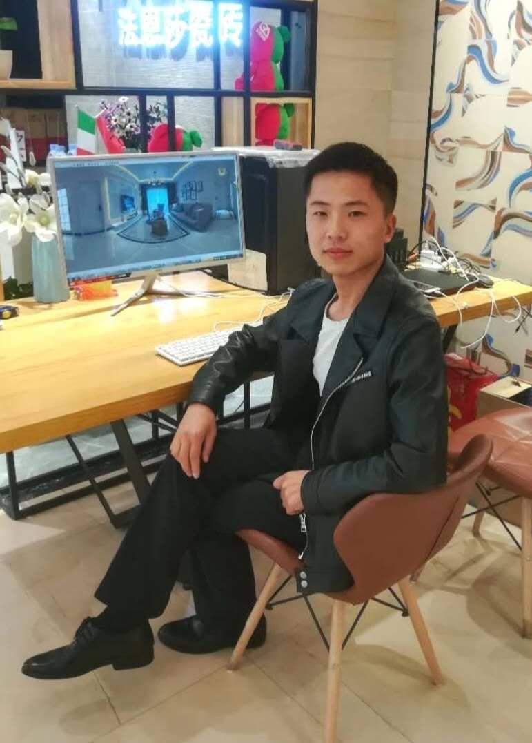 刘龙峰的照片