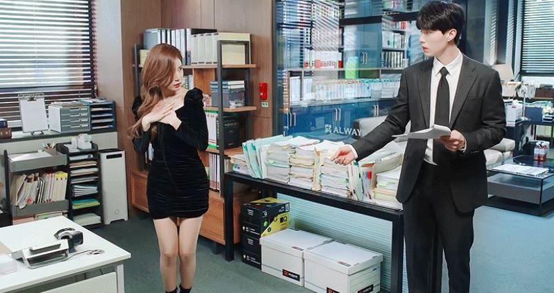 李栋旭刘仁娜太甜了,还不会撒狗粮的你快学起来!