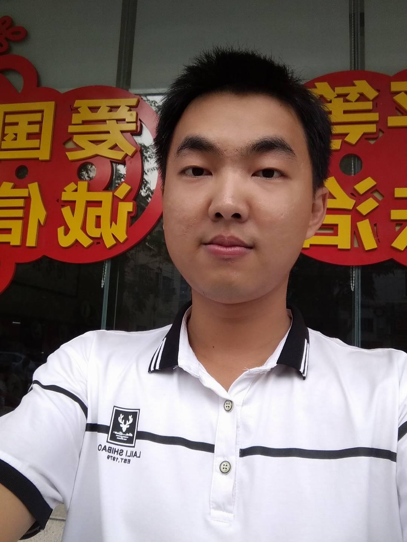 吴师的照片