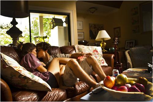 情感问题在线咨询:怎样防止伴侣出轨?