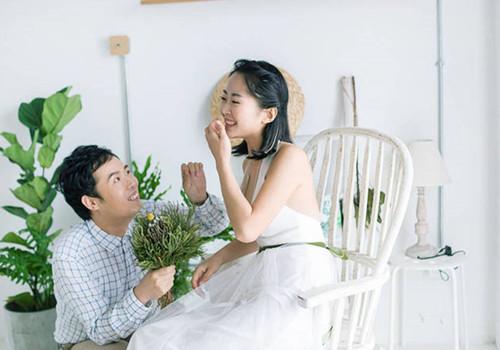 青岛我主良缘谈单身相亲成功法则:婚恋负面情绪要不得