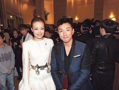 容祖儿刘浩龙被爆分手,情侣生活规划问题不容忽视