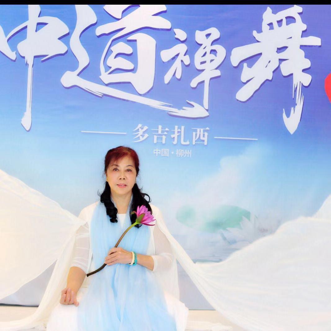 彭柳州妈妈的照片