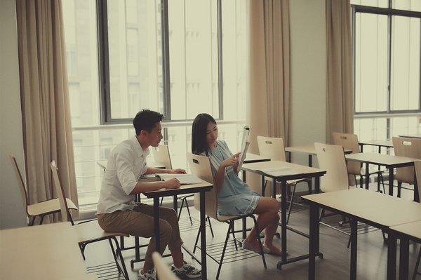 北京我主良缘三对一服务:走对了路,爱情顺理成章