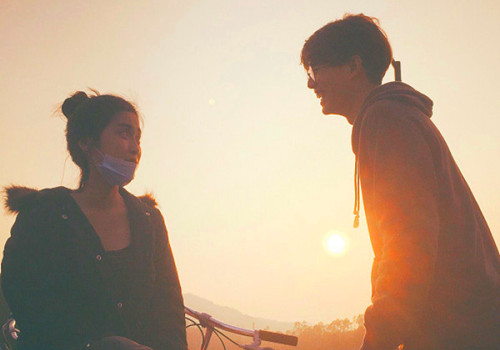 从质疑到邂逅对的人,她在上海我主良缘找到归属