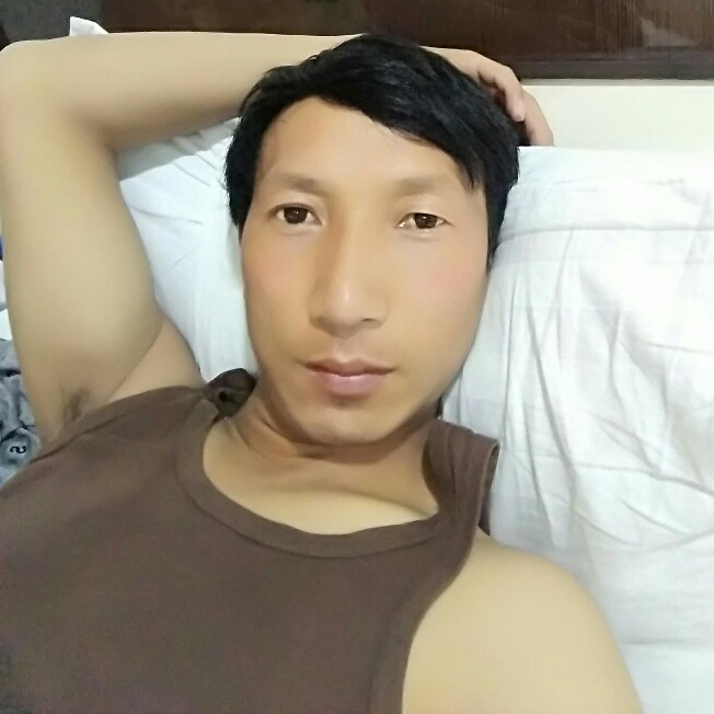 藏族小扎西的照片