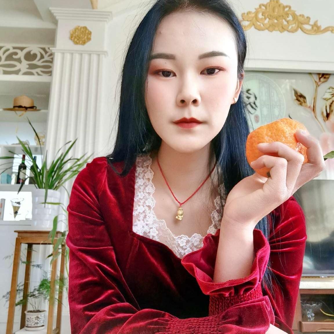 桔梗妹妹的照片